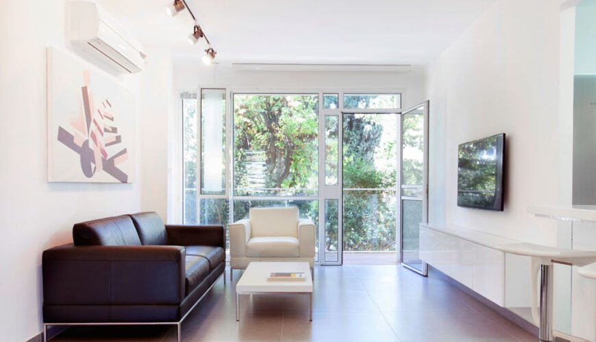 apartment and condo cleaning services
